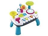 Early Learning Centre 146419 Baby Music Station, Multi