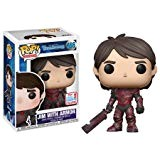 FunKo Trollhunters-Pop Vinyl Figure 466 Jim with Armor NYCC 2017 Convention Exclusives, 23722