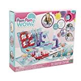 Giochi Preziosi - Pom Pom Wow Stazione Decorativa per Pom Pom con Accessori