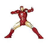 Iron Man 2 MY-003 Micro Yamaguchi/REvol mini Iron Man Mk.6 Action Figure
