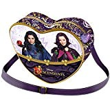 Karactermania 46988 Descendants Borsa Messenger, 20 cm, Viola