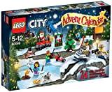 LEGO - City Avvento 60099, Calendario dell'Avvento 2015