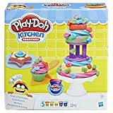Play-Doh - Torte ed Accessori , B9741EU4