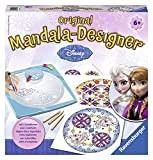 Ravensburger 29841 - Frozen Mandala Designer