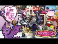 Raven Queen & La Regina Cattiva Teenager - Ever After High - Un travestimento perfetto...!