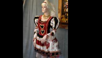 Vestiti di carnevale Costumi Fantasy Abiti Halloween